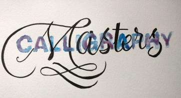 CalligraphyMasters