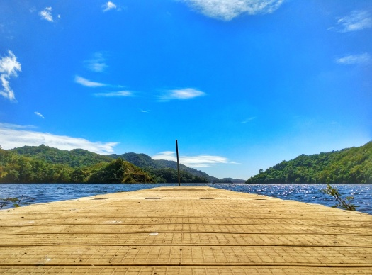 Lago Cerrillos, Ponce