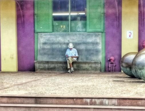 Placita de Santurce, San Juan